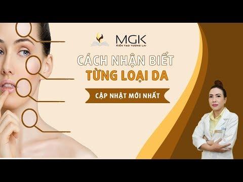 học chăm sóc da mặt tại Kemtrinam.vn