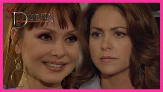 Soy tu dueña: Valentina se entera que José Miguel se va a casar con Ivana | Escena - C 53