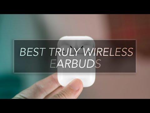 Best Truly Wireless Earbuds