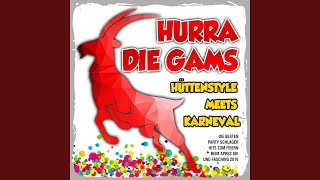 Das Leben ist ne Party (Harris amp; Ford Remix)