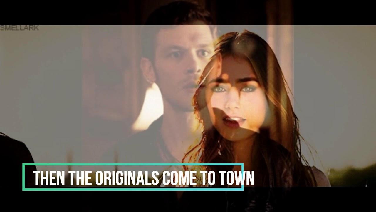 Download Banshee ~The Originals Fanfiction Trailer~ (Klaus Love Story)