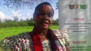 The Women Enterprise Fund (WEF) says loan uptake in Isiolo county has improved