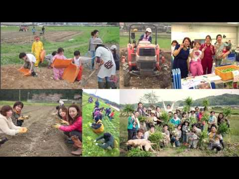 Anyone Can Do It: The Old & The New for an Agricultural Revolution. | Kenji Yahiro | TEDxKumamotoshi