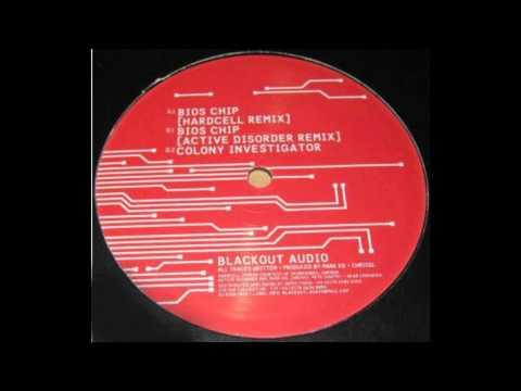 Mark EG & Chrissi - Bios Chip (Active Disorder Remix) (Techno 2000)