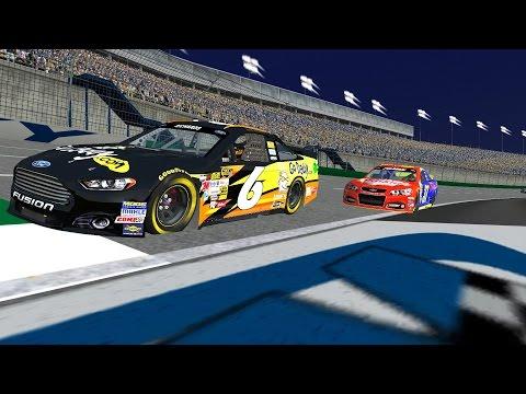 ARCA Sim Racing X Live Stream