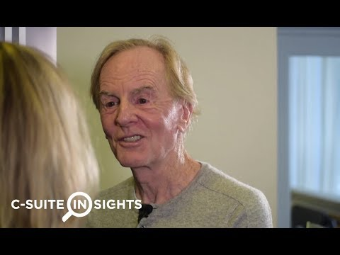 Does Former Apple CEO John Sculley Own Vintage Apple Products? QuickSOTS