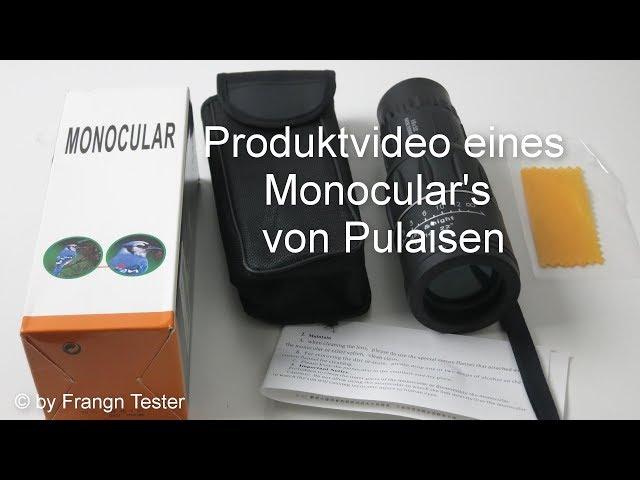 435 - Monokular - von Pulaisen