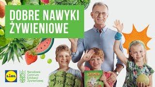 DOBRE I ZŁE NAWYKI ŻYWIENIOWE U DZIECI | Profesor Mirosław Jarosz NCEŻ & Mali Eksperci