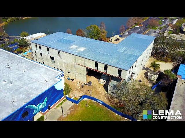 SPC Gibbs Campus | Student Success Center | February 2019 Far