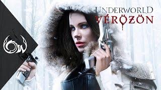 Underworld: Vérözön | Bemutató