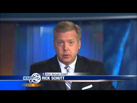 WDBJ7 Photographer, Reporter Shot And Killed On-air