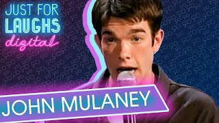John Mulaney - Being Bad At Math