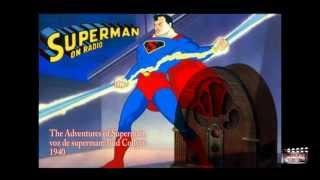 Man of Steel - 75 años de Superman (homenaje)