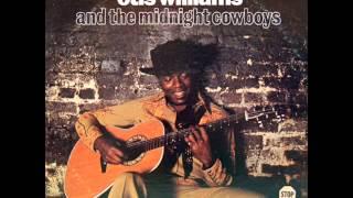 "Otis Williams ""That's How I Got To Memphis"""