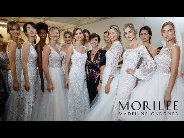Morilee SS19 | NYBFW Catwalk
