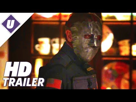 The Purge (TV Series) - Official Comic-Con Trailer   SDCC 2018
