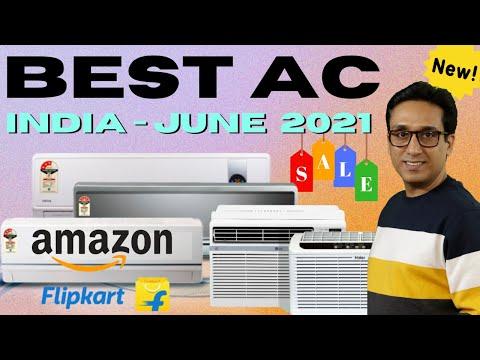Best AC in India 2021 ⚡ June Discount Offers ⚡ Best AC 2021 ⚡ Best AC in India