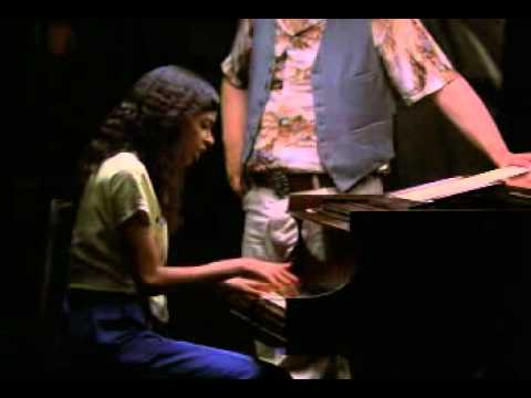 IRENE CARA - Out Here On My Own [from FAME]