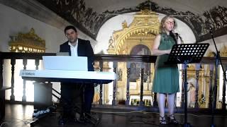 Oração de Santo Inácio - Duo Polifonia
