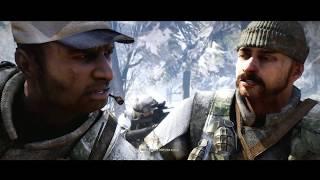 Фильм Battlefield  4К. Сериал, серия 2