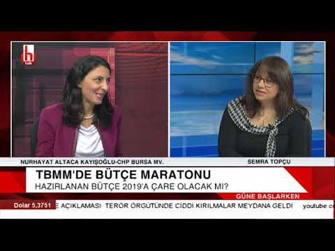 Erdoğan'a bir tepki daha! / Nurhayat Altaca Kayışoğlu