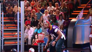 Minute To Win It: NFL Week