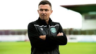 PAUL HECKINGBOTTOM | CATCH-UP
