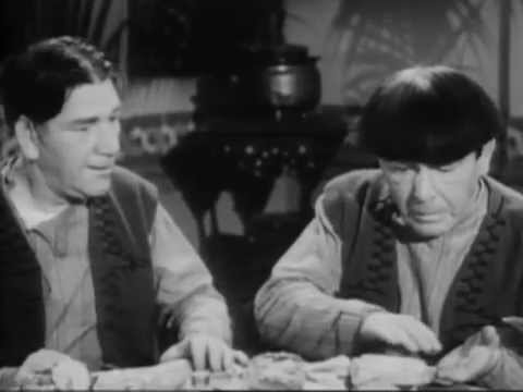 Final Favorite Shemp Moments!