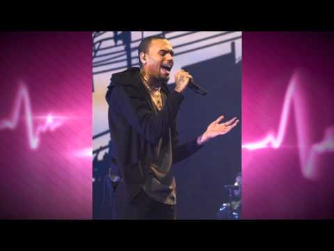 Chris Brown Goes to Rehab for Anger Management