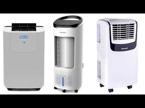 10 Best Air Conditioners 2019 Must Have