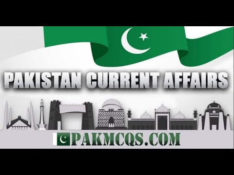 Pakistan Affairs 2019 ALL for nts,ppsc,fpsc,ots tests