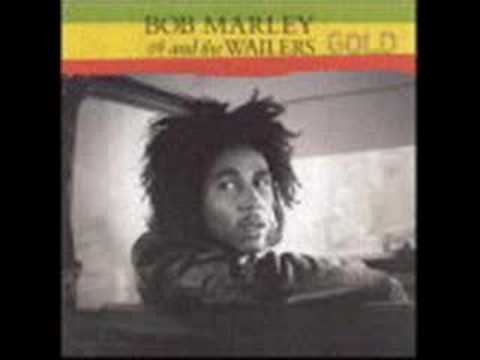 Bob Marley - Waiting in vain