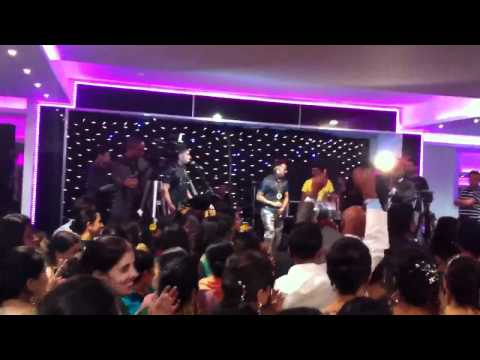 Jazzy B live- I love you HD pt3
