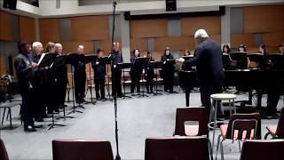 Claudio Monteverdi - Hor Che