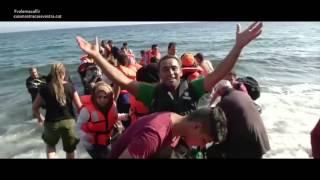 Joan Dausà - Com plora el mar (cançó per la campanya Casa nostra, casa vostra).