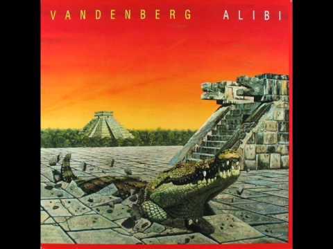 Vandenberg  -  All The Way