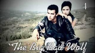`The Big Bad Wolf; 4