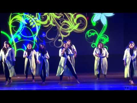 MAA THEME | Deep Mehta Choreography | Ladies Special | Gangnam Style