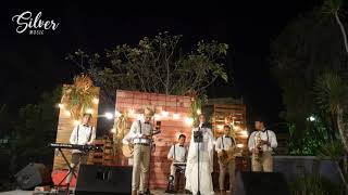 STAND UP FOR LOVE - DISTINY CHILD COVER BY SILVER BAND