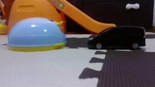 日産セレナ自動ブレーキ標準装備