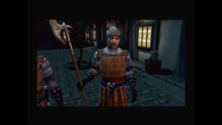 Baldur's gate dark alliance walkthrough part 1