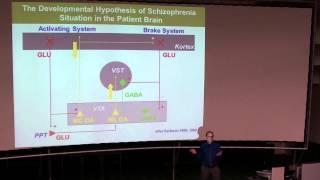 Vorlesung Neurobiologie schizophrener Störungen