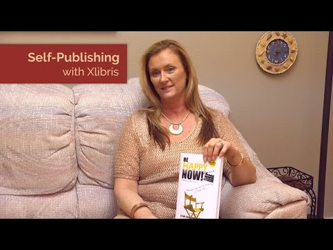 Xlibris Author Deborah Day Talks About SelfPublishing Her Book