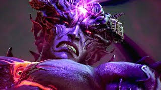 TEKKEN 7 · How to beat Akuma in Special Chapter   'Master of the Iron Fist' Video Guide thumbnail