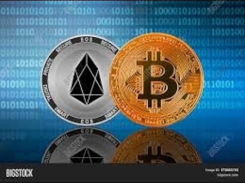 buy eos currency