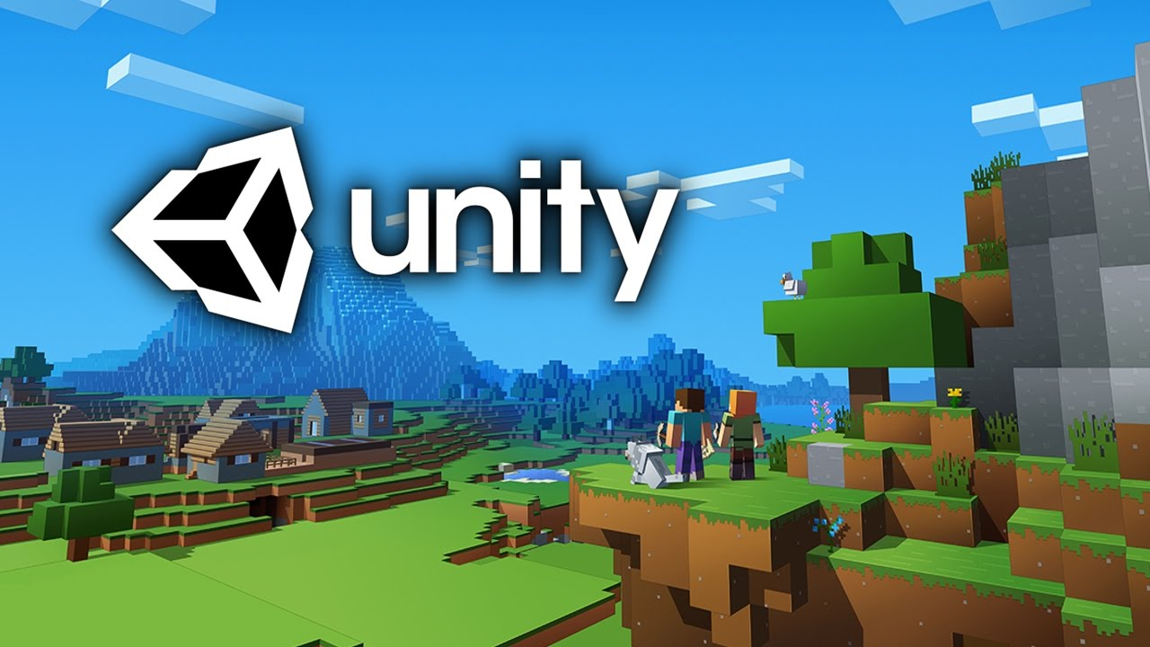 Create Minecraft in Unity Easily(ChunkMaster)