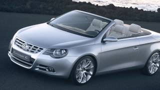 Volkswagen Concept C Videos