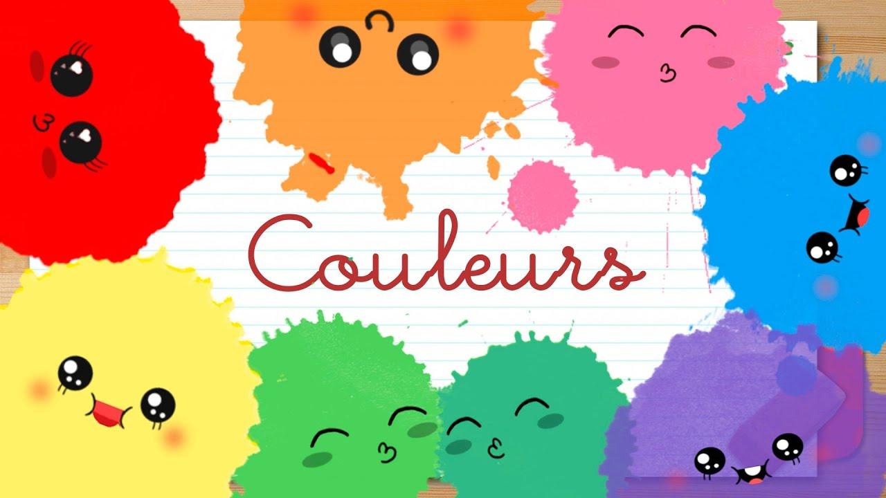 Ensenar Colores Los Para Actividades