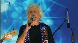 The Tremeloes - Here comes my baby (German TV 2016)