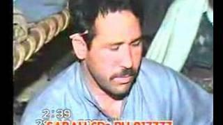 Zahir mashokhel (Na sabriki yaar bilatha)
